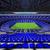 fútbol · fútbol · estadio · azul · cien · mil - foto stock © danilo_vuletic