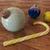 3d · render · kék · arany · ünnep · dekoráció · cukorka - stock fotó © danilo_vuletic