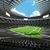amerikaanse · voetbal · stadion · zwarte · honderd · duizend - stockfoto © danilo_vuletic