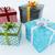 3d · render · ünnep · ajándékok · szalagok · fehér · ajándékok - stock fotó © danilo_vuletic
