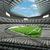 amerikaanse · voetbal · stadion · witte · honderd · duizend - stockfoto © danilo_vuletic