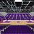 sportok · aréna · kosárlabda · lila · vip · gyönyörű - stock fotó © danilo_vuletic