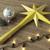 3d · render · ouro · estrela · natal · decoração - foto stock © danilo_vuletic