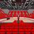 3d · render · gyönyörű · sportok · aréna · kosárlabda · piros - stock fotó © danilo_vuletic