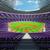 3d · render · baseball · stadion · lila · vip · dobozok - stock fotó © danilo_vuletic