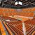sport · arène · basket · orange · vip · belle - photo stock © danilo_vuletic