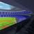 3d · render · baseball · stadion · kék · vip · dobozok - stock fotó © danilo_vuletic