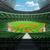 3d · render · baseball · stadion · zöld · vip · dobozok - stock fotó © danilo_vuletic