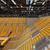 美しい · スポーツ · アリーナ · バスケットボール · 黄色 · vip - ストックフォト © danilo_vuletic