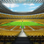 3d · render · futball · futball · stadion · citromsárga · vip - stock fotó © danilo_vuletic