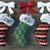 3d · render · gyönyörű · piros · zöld · karácsony · zokni - stock fotó © danilo_vuletic