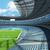 futbol · sahası · mavi · son · çim · spor · spor - stok fotoğraf © danilo_vuletic