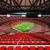 3d · render · amerikai · futball · stadion · piros · székek - stock fotó © danilo_vuletic