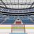 gyönyörű · sportok · aréna · jégkorong · kék · vip - stock fotó © danilo_vuletic