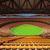 3d · render · baseball · stadion · narancs · vip · dobozok - stock fotó © danilo_vuletic