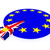 reino · europeu · união · 3d · render · metáfora · fundo - foto stock © danilo_vuletic