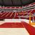 belo · moderno · esportes · arena · basquetebol · vermelho - foto stock © danilo_vuletic