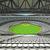 3d · render · baseball · stadion · witte · vip · dozen - stockfoto © danilo_vuletic