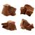 pure · chocola · chocolade · snoep · niemand - stockfoto © danny_smythe
