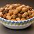 gemengd · noten · hazelnoten · amandelen · shell · vruchten - stockfoto © danny_smythe