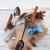 ciruela · baguette · jar · pieza · vidrio · frescos - foto stock © dar1930