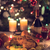 natal · pato · luz · cozinha · pássaro · frango - foto stock © dar1930