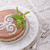 мини · шоколадом · торты · свежие · малина · малиной - Сток-фото © dar1930