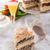 cheese almond cake  stock photo © Dar1930