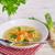 tavuk · çorba · yalıtılmış · makarna - stok fotoğraf © dar1930