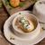 gebakken · camembert · kaas · aardappel - stockfoto © dar1930