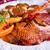 ruw · eend · borst · vlees - stockfoto © dar1930