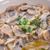 pörkölt · gombák · hagymák · zöld · kenyér · olaj - stock fotó © Dar1930