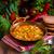 traditioneel · soep · voedsel · kleur · eten - stockfoto © dar1930