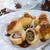 potato dumplings with a meat filling stock photo © dar1930