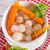 Rood · radijs · vers · witte · voedsel · witte · achtergrond - stockfoto © dar1930