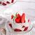 yoğurt · gül · küçük · yaprakları · gıda · yaprak - stok fotoğraf © dar1930