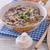cogumelos · Óleo · sazonal · azeite · branco · sol - foto stock © dar1930