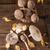parasol mushroom (Macrolepiota procera) stock photo © Dar1930