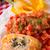 töltött · káposzta · tekercsek · hús · rizs · vacsora - stock fotó © dar1930