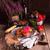 растительное · тушеное · мясо · базилик · красный · черный · жизни - Сток-фото © dar1930