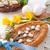 decorato · Pasqua · varietà · dolce · torta - foto d'archivio © Dar1930