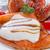 voedsel · dessert · warm · crêpe - stockfoto © dar1930