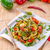 legumes · vegetariano · arroz · fundo · laranja - foto stock © dar1930