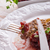 lever · restaurant · kip · Rood · vlees - stockfoto © Dar1930