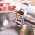 carne · metal · retro · branco · ferramenta - foto stock © Dar1930