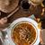 parasol mushroom soup stock photo © dar1930