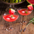 görögdinnye · dzsúz · jég · víz · étel · levél - stock fotó © Dar1930