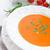 パプリカ · スープ · パン · トマト · 白 · 料理 - ストックフォト © Dar1930