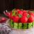 szeletel · görögdinnye · izolált · fehér · étel · háttér - stock fotó © dar1930