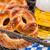 pretzel stock photo © dar1930
